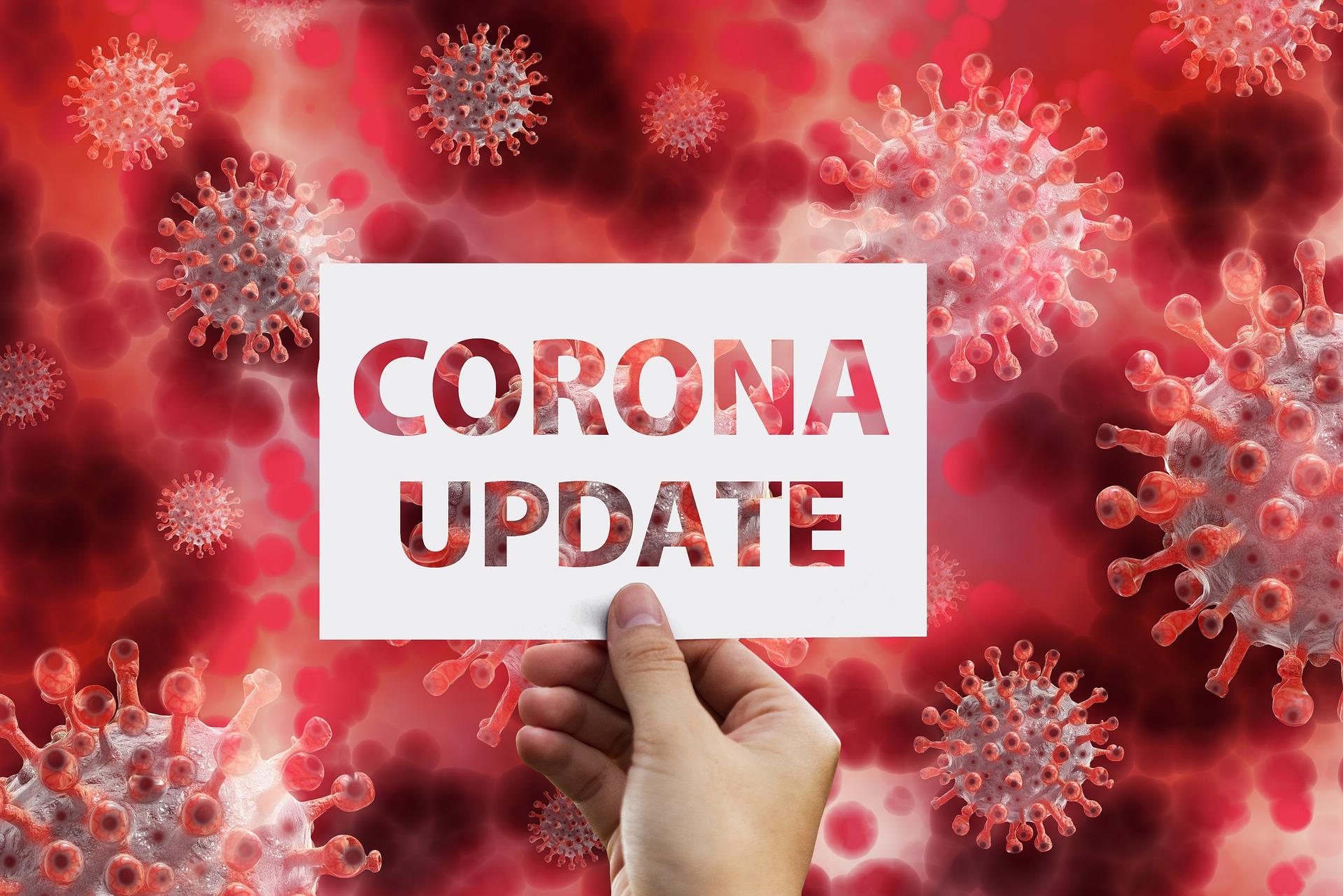 Coronavirus and the Alexander Technique – An Update